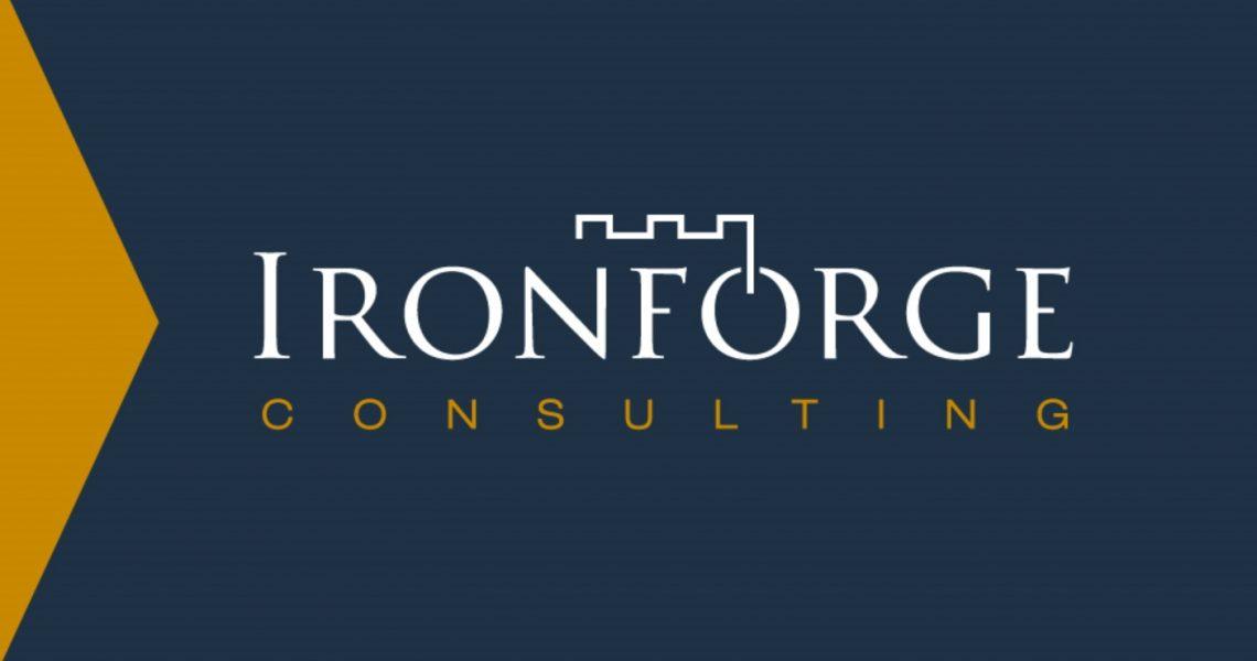 Ironforge_Logo