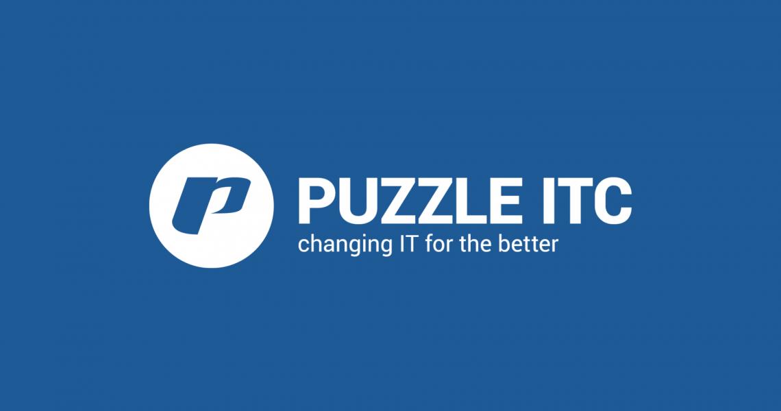 Wilkommen zum puzzle up! 2019